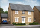3 bed new home for sale in Coldeast Way...