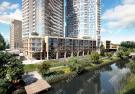 new Apartment in Parramatta, Sydney...