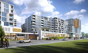 2 bedroom new Apartment in Kirrawee, Sydney...