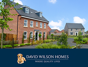 Get brand editions for David Wilson Homes, Bertone Manor