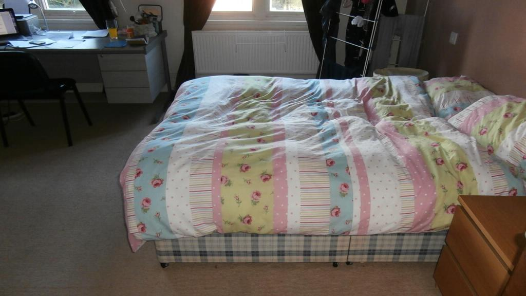 Bed 5