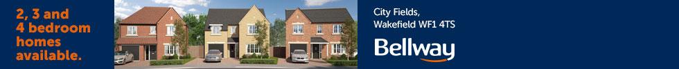 Bellway Homes Ltd, Bellway @ City Fields