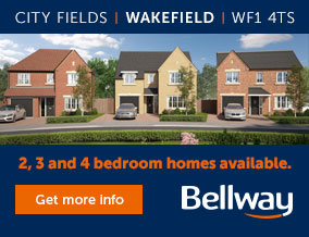 Get brand editions for Bellway Homes Ltd, Bellway @ City Fields