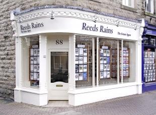 Reeds Rains, Rawtenstallbranch details