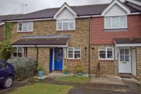 2 bedroom Terraced property in Morse Close, Harefield