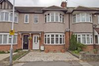 WHITBY ROAD Terraced house for sale