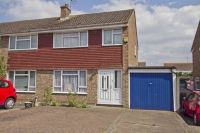 3 bedroom semi detached house in STOWE CRESCENT...
