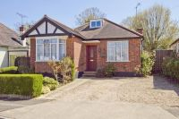 WOODVILLE GARDENS Detached Bungalow for sale