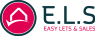 Easy Lets & Sales, Hinkley logo