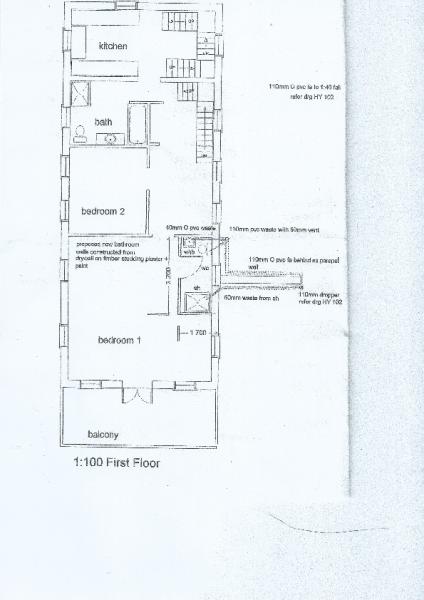 Level2 - First floor