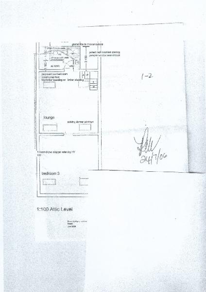 Level3 -Attic/Loft