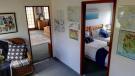 Level 2 bedrooms