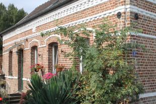 2 bed Detached home for sale in Boubers-sur-Canche...