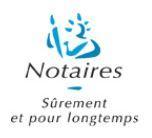 Notaires - SCP DERAMECOURT & de PARCEVAUX, Auxi Le Chateaubranch details