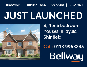 Get brand editions for Bellway Homes Ltd (Thames Valley), Littlebrook