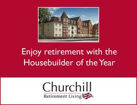 Get brand editions for Churchill Retirement Living - South East, Keyes Lodge