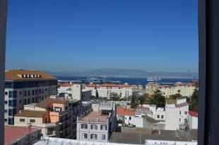 Apartment for sale in Upper Town, Gibraltar