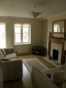 semi detached property in Woodfield Lane...