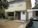 Gough Way Detached house to rent