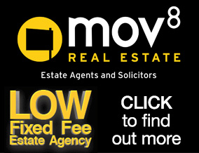 Get brand editions for MOV8 Real Estate, Leith, Head Office