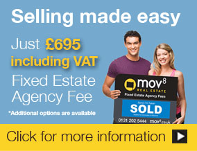 Get brand editions for MOV8 Real Estate, Scotland, Head Office