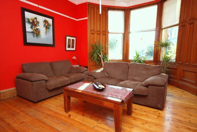 Living Room...