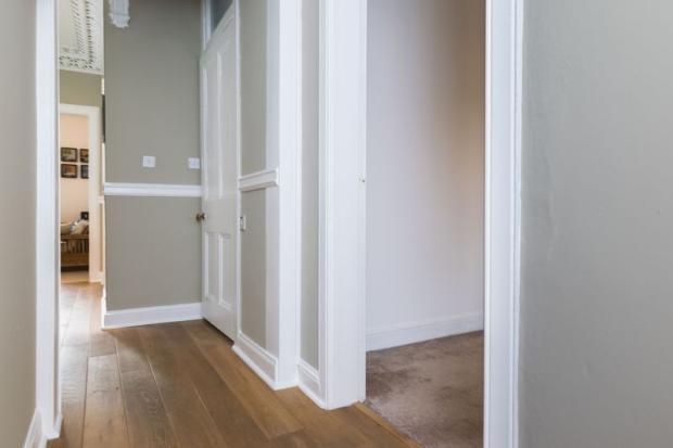 Hallway C