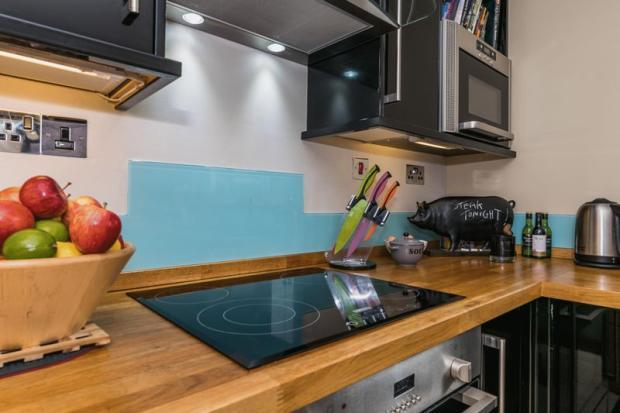 Kitchen E