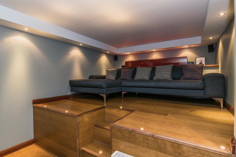 Movie Room A