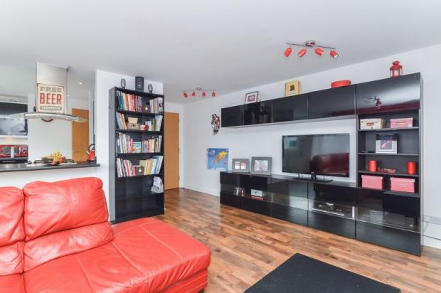 Living Area C