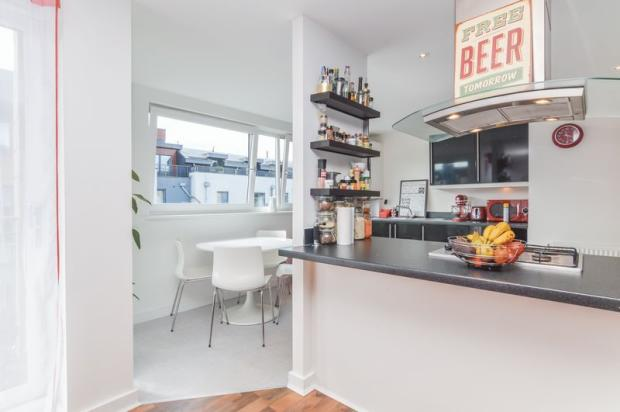 Kitchen Area E