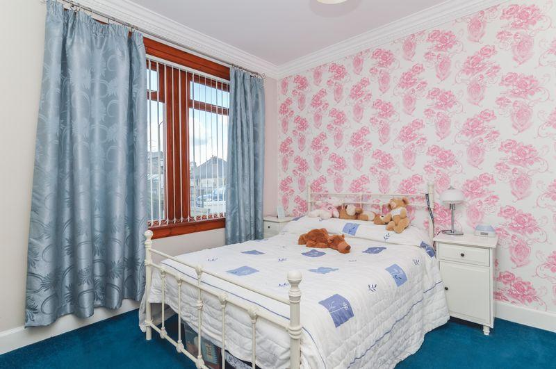 Bedroom Four A