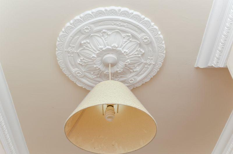 Hall Ceiling Rose