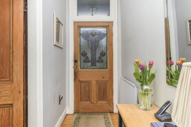 Entrance Hallw...