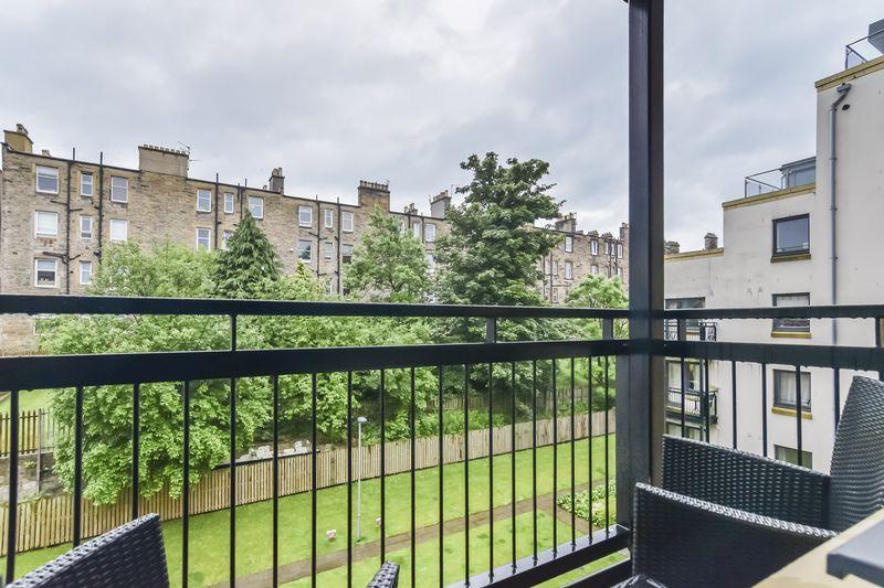 Balcony A