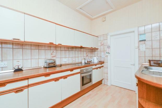 Kitchen B