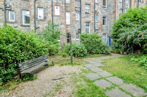 Communal Garden A