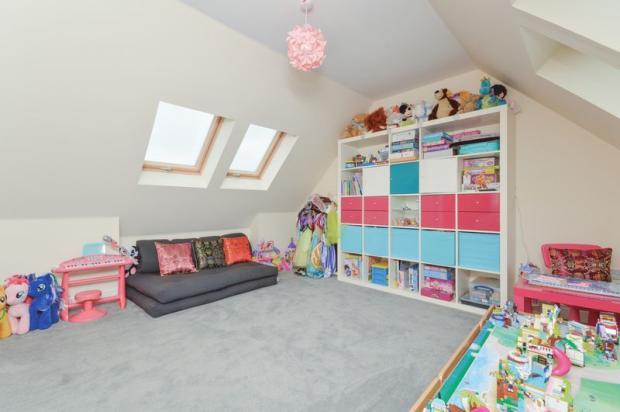 Bedroom Five A