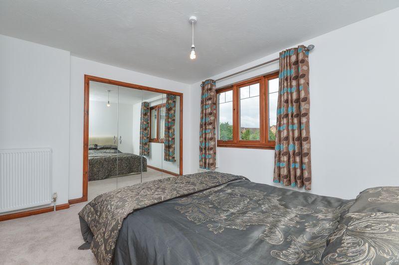 Master Bedroom B