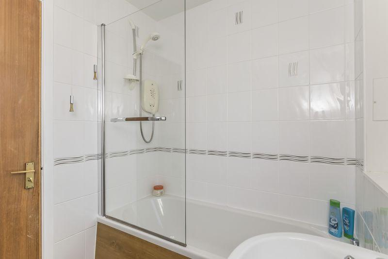 Bathroom B