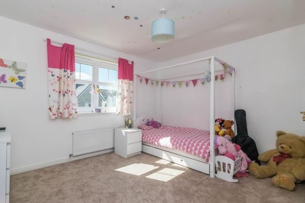 Bedroom Two A