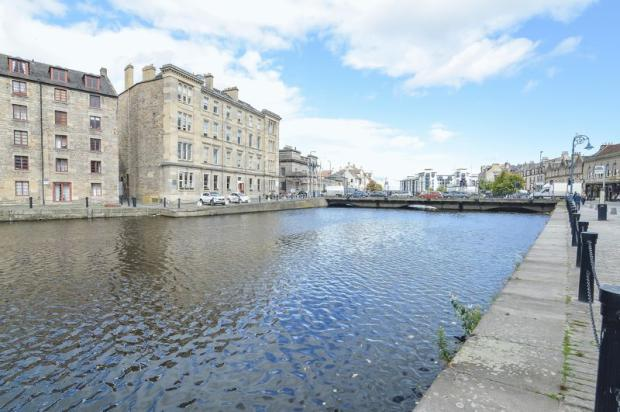 Water of Leith B