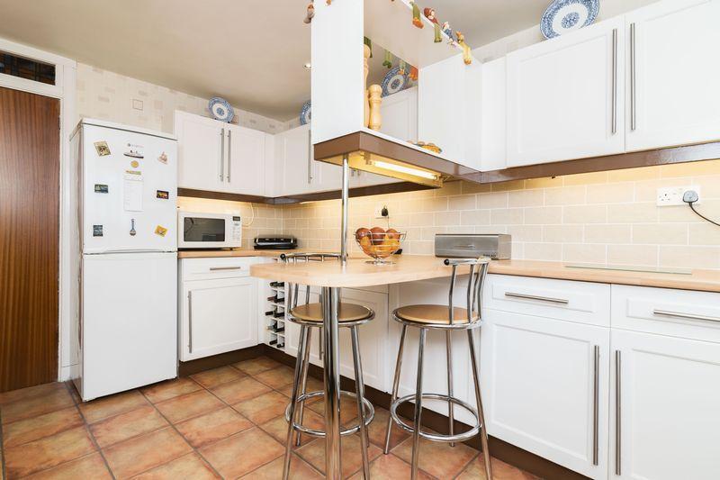 Kitchen/Diner B