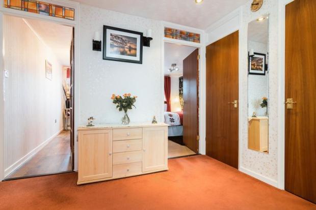 Hallway D