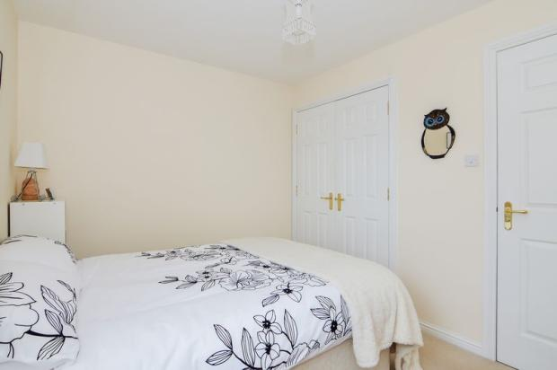 Bedroom One C
