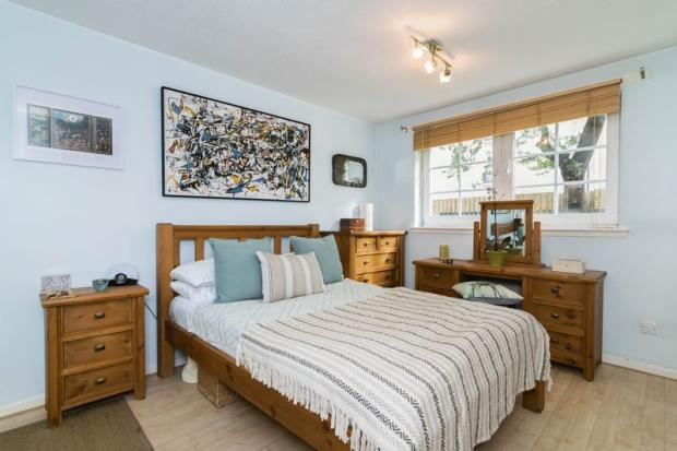Bedroom One A