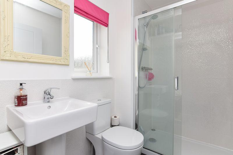 Ensuite Shower Rm