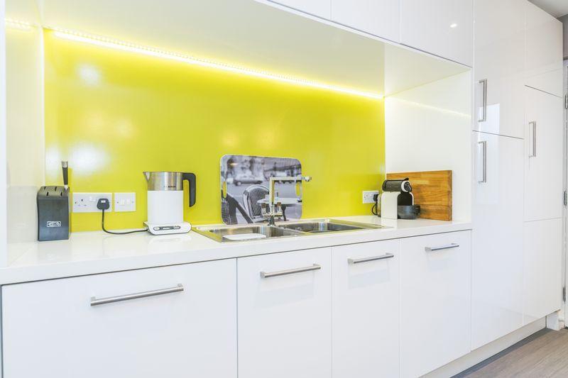 Dining-Kitchen B