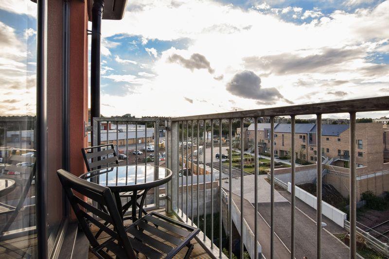 Balcony B