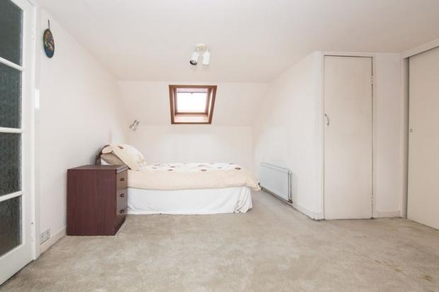 Bedroom Three B